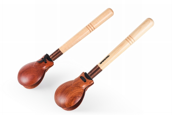 Castanets with Handles